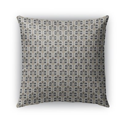 Manges Indoor/Outdoor Pillow Size: 16 x 16, Product Type: Throw Pillow