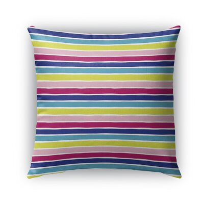 Dillion Indoor/Outdoor Pillow Size: 18 x 18, Product Type: Throw Pillow