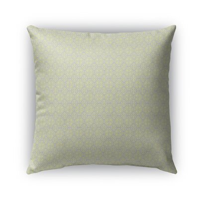 Stickel Indoor/Outdoor Pillow Size: 18 x 18, Product Type: Throw Pillow