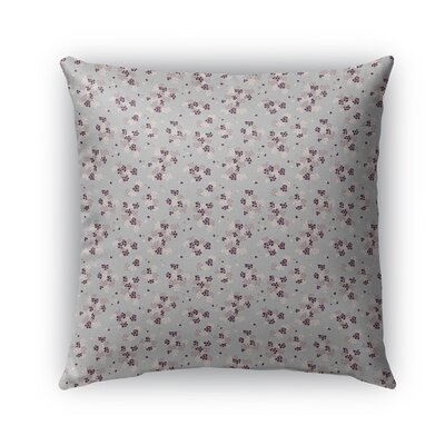Britta Indoor/Outdoor Pillow Size: 16 x 16, Product Type: Throw Pillow