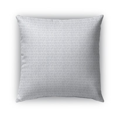 Lower Vobster Indoor/Outdoor Pillow Color: Blue, Size: 26 x 26, Product Type: Euro
