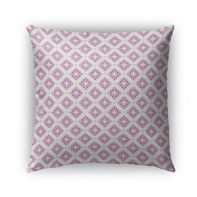 Babington Indoor/Outdoor Pillow Size: 16 x 16, Product Type: Throw Pillow