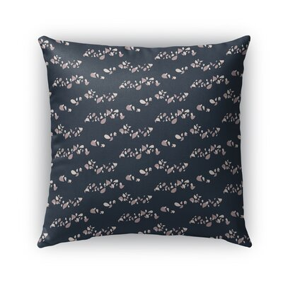 Leaman Indoor/Outdoor Pillow Size: 18 x 18, Product Type: Throw Pillow