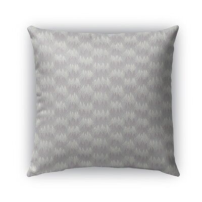 Leahy Indoor/Outdoor Pillow Color: Green, Size: 16 x 16, Product Type: Throw Pillow