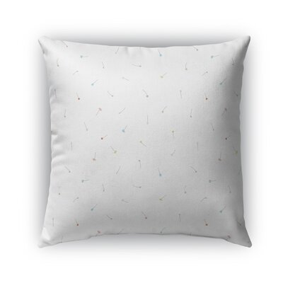 Mangrum Indoor/Outdoor Pillow Size: 16 x 16, Product Type: Throw Pillow