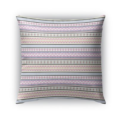 Leavell Indoor/Outdoor Pillow Size: 18 x 18, Product Type: Throw Pillow
