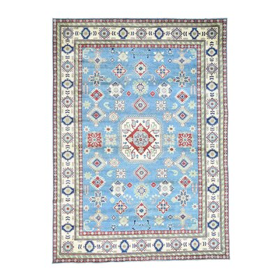 One-of-a-Kind Tillotson Oriental Hand-Knotted Area Rug