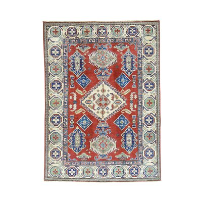One-of-a-Kind Lawerence Oriental Hand-Knotted Area Rug