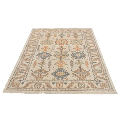 One-of-a-Kind Kensington Oriental Hand-Knotted Area Rug