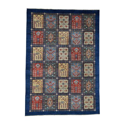 One-of-a-Kind Tillotson Special Oriental Hand-Knotted Area Rug