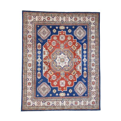 One-of-a-Kind Tillett Special Oriental Hand-Knotted Area Rug