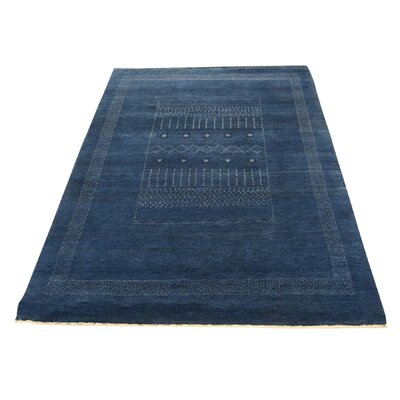 One-of-a-Kind Rothenberg Hand-Knotted Area Rug