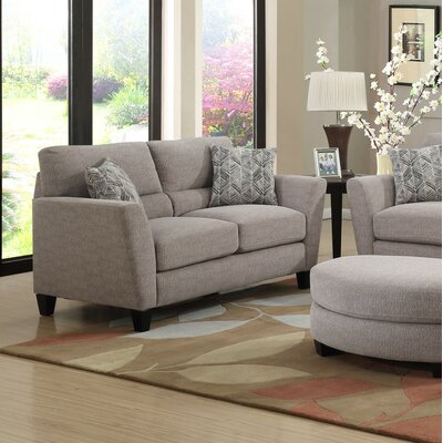 Kohl Loveseat