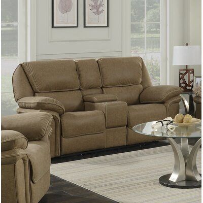 Ellinger Reclining Loveseat