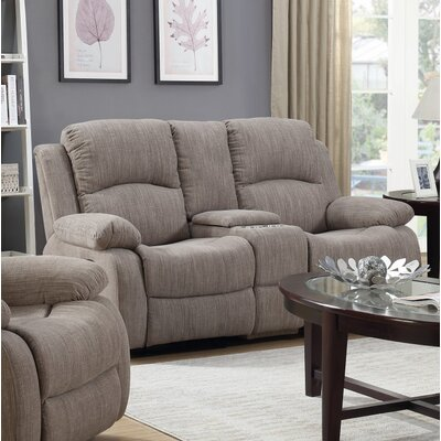 Berrios Reclining Loveseat