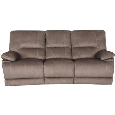 Fenske Reclining Sofa