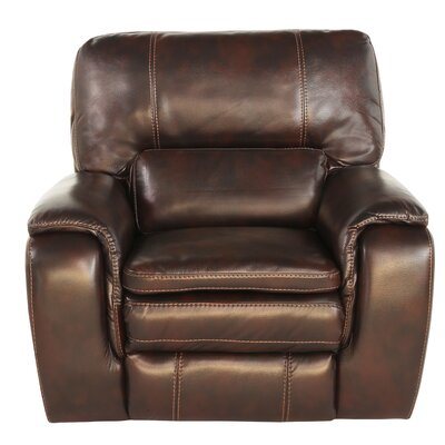 Riney Power Wall Hugger Recliner