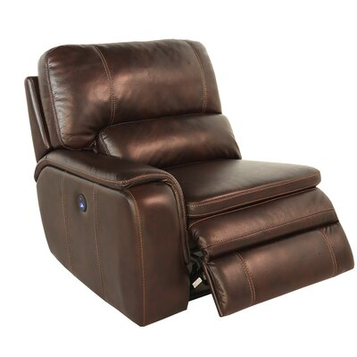 Riney Power Reclining Sectional (Set of 7) Orientation: Left Hand Facing