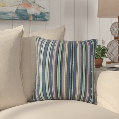 Horgan Outdoor Throw Pillow