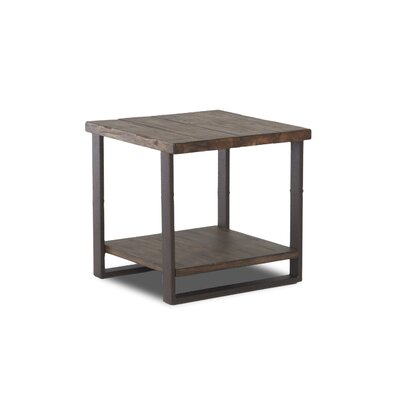 Mashburn End Table