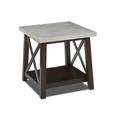 Estancia End Table