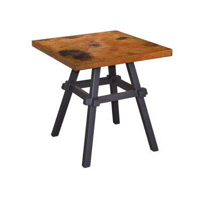 Duque End Table