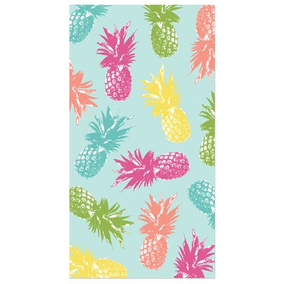Woodhill Fruit Beach Towel