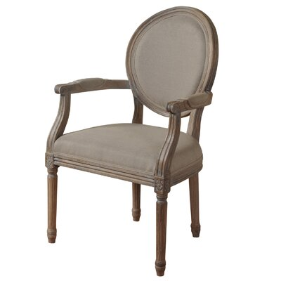 Astoria Upholstered Dining Chair
