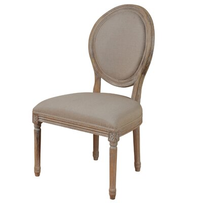 Toohey Upholstered Dining Chair