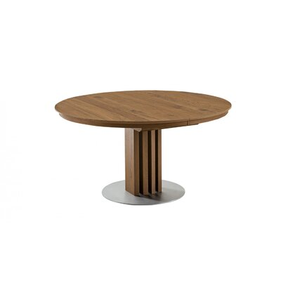 Shafter Extendable Dining Table