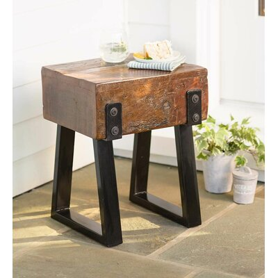Richland Outdoor Side Table