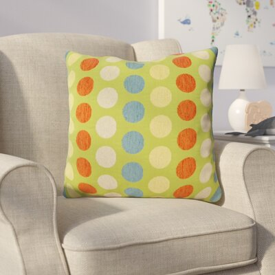 Holle Coins Throw Pillow