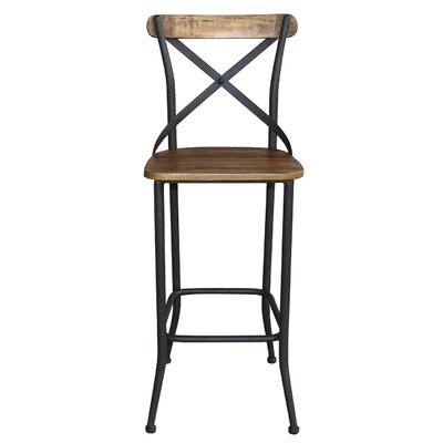 Eaker Industrial 29 Bar Stool