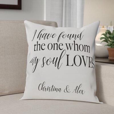 Sper Throw Pillow