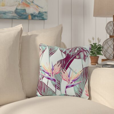 Ridgeview Outdoor Throw Pillow Size: 16 x 16