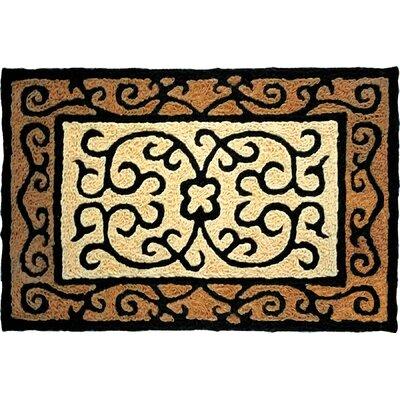 Clay Frontgate Doormat