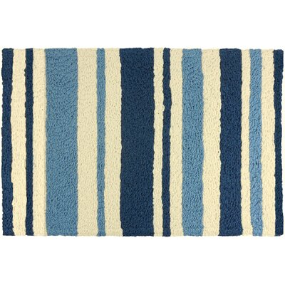 Cammi Nautical Stripe Doormat