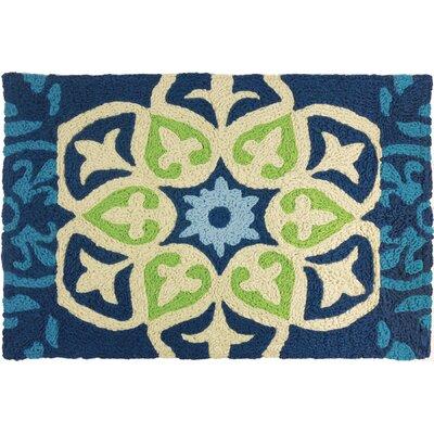 Whittle Barcelona Tile Doormat
