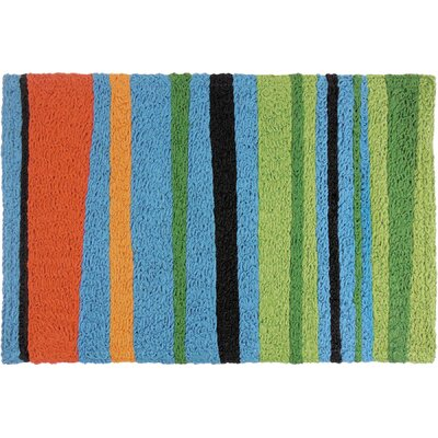 Barrons Alfresco Stripe Doormat