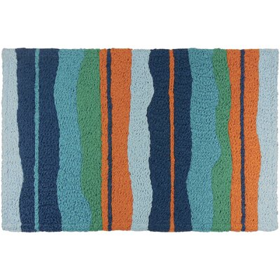 Burnard Calypso Stripe Doormat