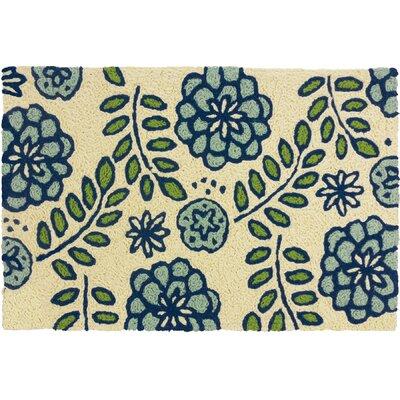 Janik Marigolds Doormat