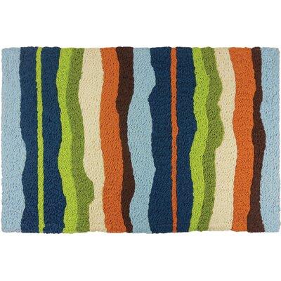 Cadencia Capri Stripe Doormat