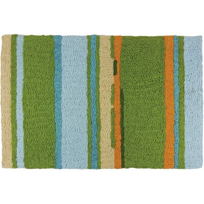 Capucine Patio Stripes Doormat