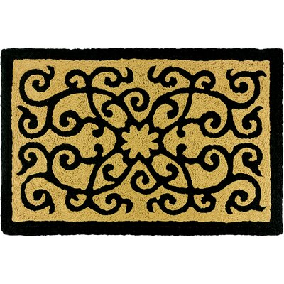 Claydon Iron Gate Doormat