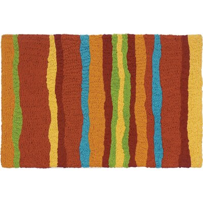 Jakarta Fiesta Stripes Doormat