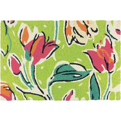 Jared Tulip Ensemble Doormat