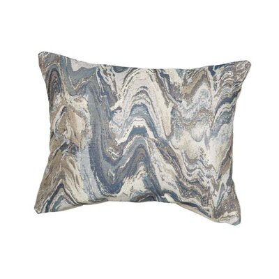 Mcafee Along the Coast Lumbar Pillow