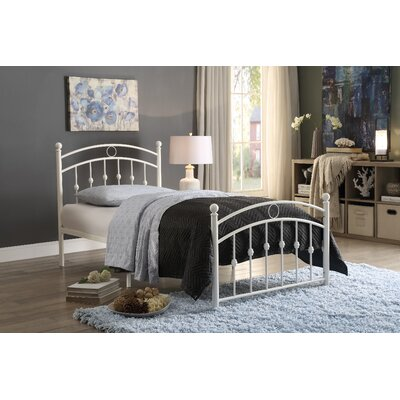 Ashbrook Twin Platform Bed