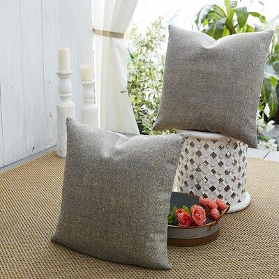 Ombre Affair Indoor/Outdoor Throw Pillow