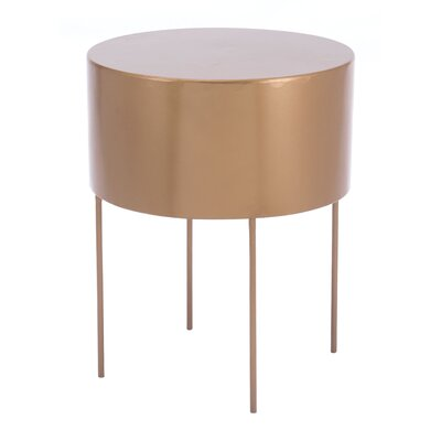 Swayne End Table